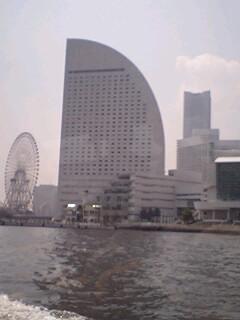 【横浜をぶらり】